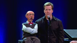 Jeff Dunham: All Over the Map on FREECABLE TV