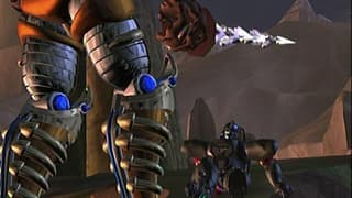Beast Wars on FREECABLE TV