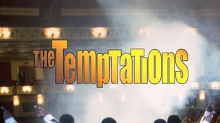 The Temptations on FREECABLE TV