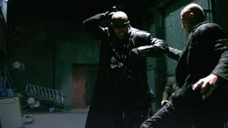 Blade: The Series on FREECABLE TV