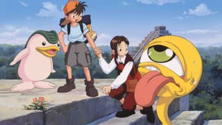 Monster Rancher on FREECABLE TV