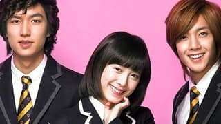 Boys Over Flowers on FREECABLE TV