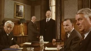 The Inspector Alleyn Mysteries on FREECABLE TV