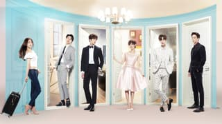 Cinderella and the Four Knights on FREECABLE TV