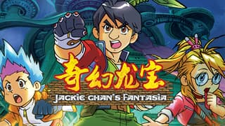 Jackie Chan's Fantasia on FREECABLE TV
