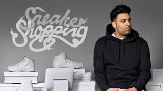 Sneaker Shopping on FREECABLE TV