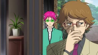 The Disastrous Life of Saiki K. on FREECABLE TV