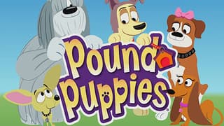 Pound Puppies on FREECABLE TV