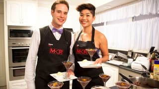 My Kitchen Rules on FREECABLE TV
