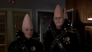Coneheads on FREECABLE TV