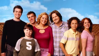 Grounded for Life on FREECABLE TV