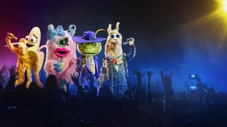 The Masked Singer on FREECABLE TV