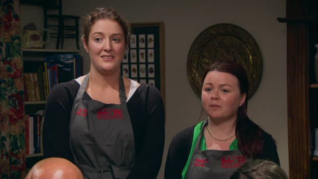 Watch My Kitchen Rules UK S01:E01 - Episode 1 Free TV | Tubi