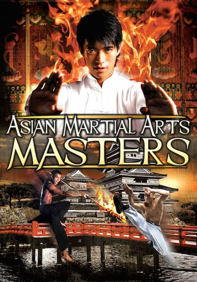 Watch Asian Martial Arts Masters 2 Full Movie Free Online -1937