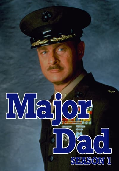 Watch Major Dad Free Tv Series Full Seasons Online Tubi So what separates this sitcom from all others? watch major dad free tv series full