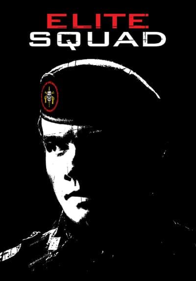 Watch Elite Squad (2008) Full Movie Free Online Streaming