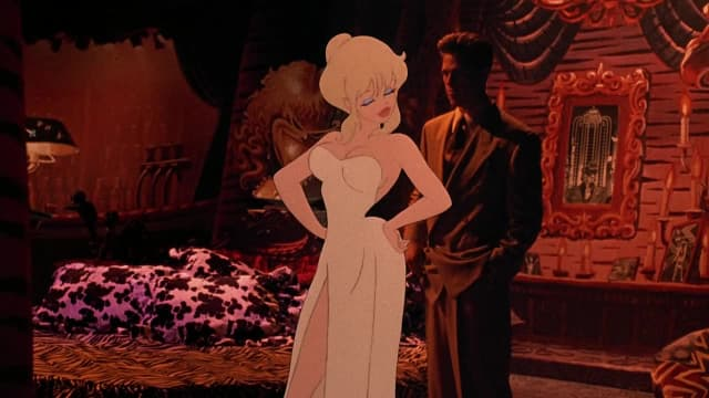 Watch Cool World 1992 Full Movie Free Online Streaming Tubi