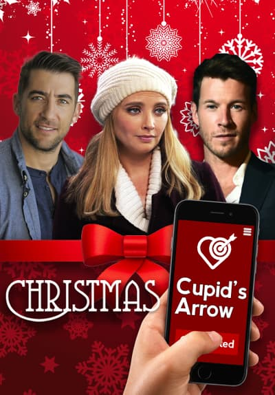 Watch Christmas Cupid S Arrow 2018 Full Movie Free Online Streaming Tubi