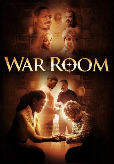 watch war room free